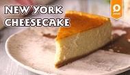 Cheesecake Yapmanın Tam Zamanı! New York Cheesecake Nasıl Yapılır?