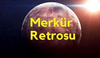 Burcunu Seç, 1 Kasım 2019 Merkür Retrosunda Başına Gelecekleri Söyleyelim!