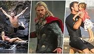 Thor'a Hayat Veren Chris Hemsworth'un Kalplerimizi Çalmasının 11 Haklı Nedeni