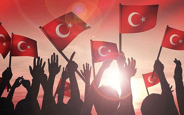 29 Ekim Cumhuriyet Bayramı önceki yıllardan daha büyük bir coşkuyla tüm yurtta ve dış temsilciliklerde törenlerle kutlandı.