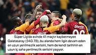 Aslan Hayata Döndü! Galatasaray-Çaykur Rizespor Maçında Yaşananlar ve Tepkiler