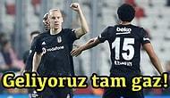Kartal Zora Soksa da Kazandı! Antalyaspor-Beşiktaş Maçında Yaşananlar ve Tepkiler