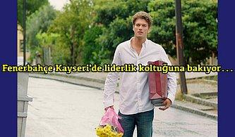 Kayseri Liderliğe İzin Vermedi! İM Kayserispor-Fenerbahçe Maçında Yaşananlar ve Tepkiler