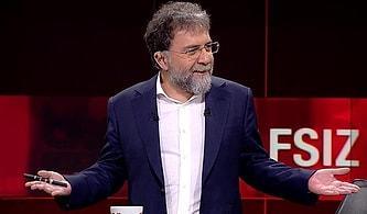 İddia: Hürriyet'in Yeni Genel Yayın Yönetmeni Ahmet Hakan Oldu