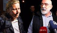 FETÖ'nün Medya Yapılanmasına Yönelik Davada Karar: Ahmet Altan ile Nazlı Ilıcak'a Tahliye, Mehmet Altan'a Beraat