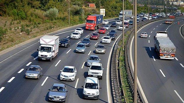 Motorlu taşıtlar vergisinde 1 Ocak 2018'den sonra tescilli taşıtlar için değerine göre vergilendirme yapılıyor.