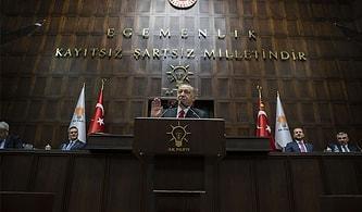 Erdoğan'dan, Merkez Bankası'nın Eski Başkanı Hakkında Açıklama: 'Görevden Aldık, Çünkü Laf Dinlemiyordu Adam'
