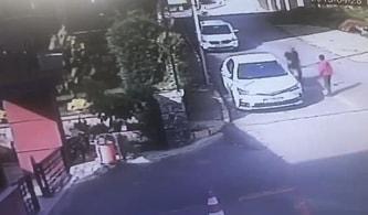 Arabasına Erik Çekirdeği Atan Çocuğu Darp Etmişti: Saldırgana 3 Yıl 9 Ay Hapis Cezası