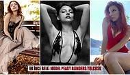 Gerçek mi, Troll mü? Türkiye'nin En İnce Belli Modeli Dilek Kaya Ünlü Dizi Peaky Blinders Dizisine Katılacağını Açıkladı
