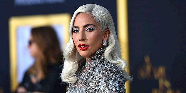 15. Filmin yönetmenliğini Ridley Scott'ın yapacağı, Gucci ailesine odaklanılacak filmin başrolünde Lady Gaga yer alacak.