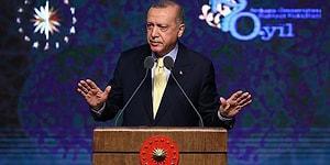 Cumhurbaşkanı Erdoğan, Bağdadi'nin 'Hanımını Yakaladık' Dedi ve Ekledi: 'Yaygara Yapmadık'