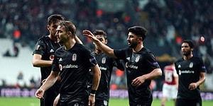 Kartal UEFA Avrupa Ligi'nde: Beşiktaş Braga Maçı Hangi Kanalda, Saat Kaçta ve Ne Zaman?