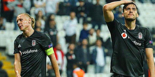 UEFA Avrupa Ligi'nde istediğini bir türlü elde edemeyen Beşiktaş, 4. maçında deplasmanda Braga ile karşılaşacak.