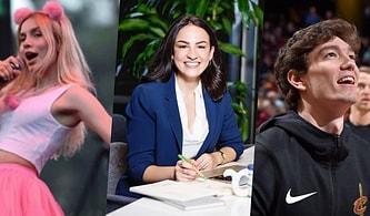 Forbes Türkiye 30 Yaş Altı İlham Veren Gençleri Açıkladı: Aleyna Tilki, Cedi Osman da Listede