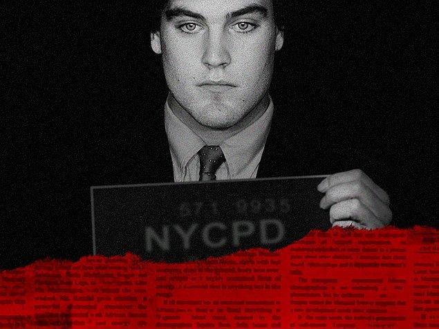4. The Preppy Murder: Death in Central Park / 13 Kasım