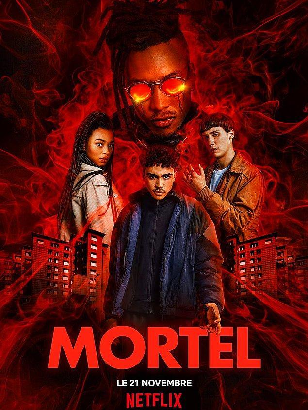 9. Mortel / 21 Kasım