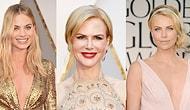 Charlize Theron, Nicole Kidman ve Margot Robbie'li Bombshell Filminden Fragman Geldi