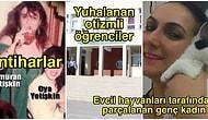 """Türkiye'de Son Bir Haftada Gerçekleşen ve """"Coğrafya Kaderdir"""" Cümlesinin Adeta Kanıtı Olan Kan Dondurucu Olaylar"""
