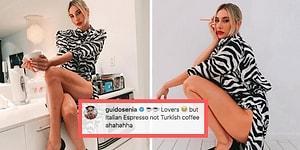Buralar Alev Alev 🔥 Şeyma Subaşı,  Instagram'da Paylaştığı Seksi Fotoğraflarla Ortalığı Kasıp Kavurdu!