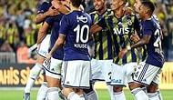 Fenerbahçe, Kasımpaşa'yı Konuk Ediyor