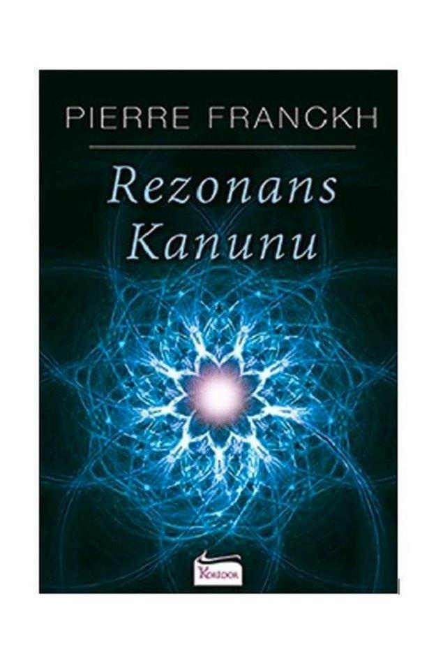 2. Rezonans Kanunu - Pierre Franckh