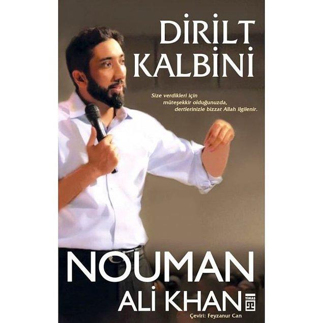 11. Dirilt Kalbini - Nouman Ali Khan