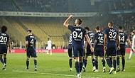 Kadıköy'de 3 Puan Fener'in! Fenerbahçe-Kasımpaşa Maçında Yaşananlar ve Tepkiler