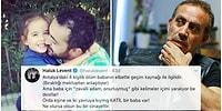 Haluk Levent Antalya'da Ölü Bulunan 4 Kişilik Ailenin Babası Hakkında 'Katil' Dedi, Hem Destek Gördü Hem de Tepki Aldı