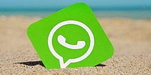WhatsApp'ta En Son Kimden Mesaj Aldın Tahmin Ediyoruz!