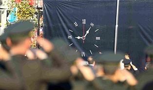 Hayat 09.05'te Durdu: Ulu Önder Atatürk Anmalarından Objektiflere Yansıyan 21 Kare