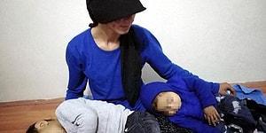Anne ve Çocuğuna 'Naylon Poşet' ile İşkence: Saldırgan Eş Serbest Bırakıldı