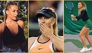 Kortların Yeni Maria Sharapova'sı Olma Yolunda İlerleyen Tenisçi: Klara Mrcela