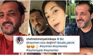 Hiç Göründüğü Gibi Değilmiş! MasterChef'in En Sert Şefi Mehmet Yalçınkaya'nın Birbirinden Şaşırtıcı 19 Instagram Paylaşımı