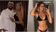 İlişkileriyle Gündemden Düşmeyen Neymar'ın Yeni Kız Arkadaşı İspanyol Model Noa Saez