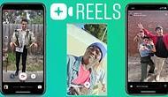 Instagram, TikTok'un Özelliklerini Neredeyse Kopyaladığı Bir Video Programı Çıkartıyor: Reels!