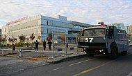 HDP'li 4 Belediye Başkanı Görevinden Alındı