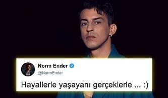 Mekanın Sahibi Geri Geldi! Norm Ender'in Spotify'dan Kaldırılan Şarkısı Tekrar Yüklenince Komik Tepkiler Gecikmedi