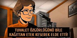 Bir Devrim Olan Karanlık Maddenin İlk Teorisini Ortaya Atsa Bile Nobel Fizik Ödülü Verilmeyen Vera Rubin'in Hayat Öyküsü