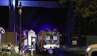Şanlıurfa 20. Zırhlı Tugay Komutanlığının Cephaneliğinde Patlama: 1 Sivil, 16 Asker Yaralandı