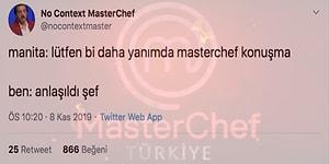 Yemeğe ve Kaosa Doyduğumuz MasterChef'i Mizahıyla Zirveye Çıkaran 19 Goygoycu