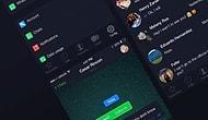 WhatsApp Büyük İlgiyle Beklenen ve Karanlık Modunu Gösteren Beta Güncellemesini Yayınlandı
