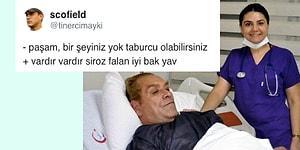 Atatürk'e Benzeyen Adam'ı Mizahına Alet Ederek Güldüren 15 Kişi