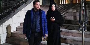 Adliyeye Sevk Edilen Şaban Vatan ve Gazeteciler Adli Kontrolle Serbest