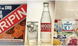 Asla Reklamı Yapılmasa da Tüm Ülkede Deliler Gibi Sevilen ve Alınan 14 Ürün