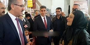 Trabzonlulardan Özür Diledi: Kahramanmaraş Belediye Başkanı 'Sizi Biz Müslüman Yaptık' Sözleri Nedeniyle Tepkilerin Odağında