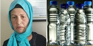 12 Ayrı Hırsızlık Suçundan Aranıyordu: 'Pet Şişe Refiye' Lakaplı Kadın Tutuklandı