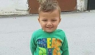 Binadan Düştüğü Sanılmıştı: Polis, Talha Bebeğe Minibüs Çarptığını Ortaya Çıkardı