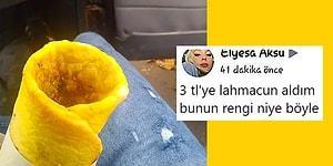 Yaşadığı En Komik Yemek Facialarını Paylaşarak Kocaman Kahkahalar Attıran 12 Kişi