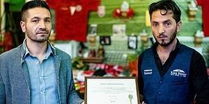 Almanya'da Irkçı Saldırı Sonucunda Bir Müşterinin Hayatını Kaybettiği Döner Büfesi Çalışanlara Devredildi