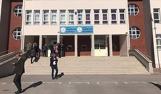 Aksaray'da Otizmli Çocukların 'Yuhalanmasıyla' Gündeme Gelen Okulun Müdürü ve Yardımcısı Yöneticilik Görevinden Alındı
